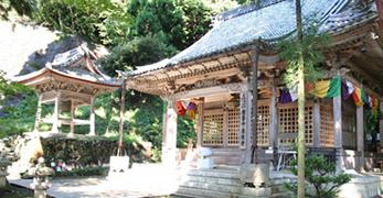 5.赤後寺(日吉神社)