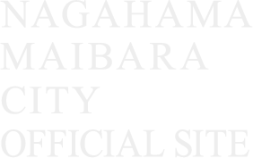 NAGAHAMA MAIBARA CITY OFFICIAL SITE
