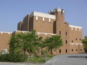 Maibara Ibuki Yakuso-no Sato Cultural Center