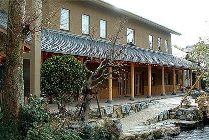 醒井木雕美術館