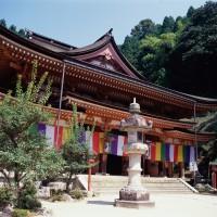 宝厳寺(本殿)