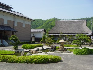 Azai History and Folklore Museum