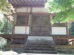 満願寺(高野神社)