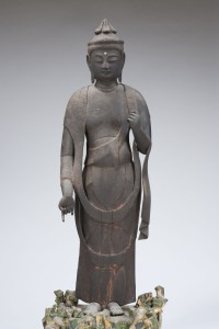 常楽寺 聖観音立像