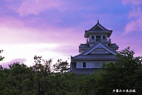 长浜城历史博物馆