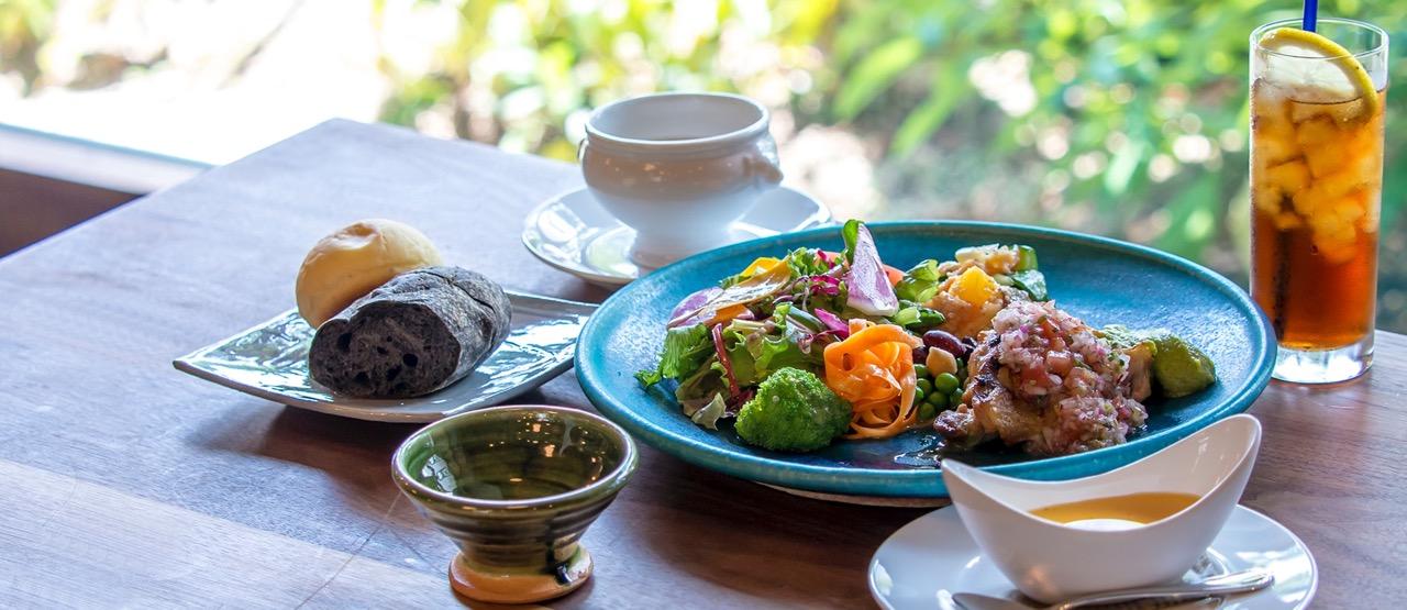 Biwako Restaurant Roku