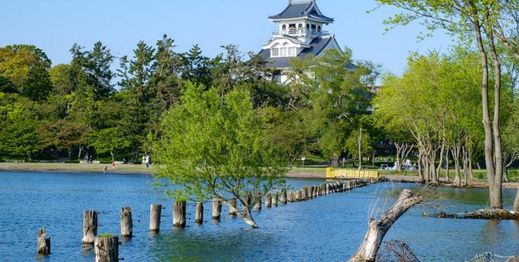 호코엔 공원