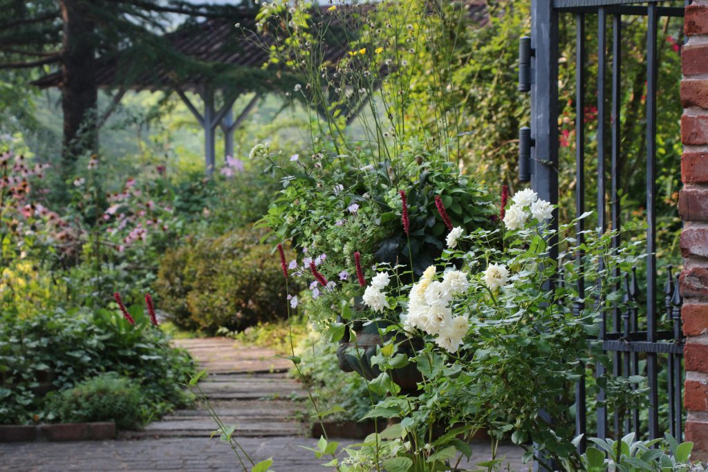 ローザンベリー多和田 english garden 長浜 米原 奥びわ湖を楽しむ