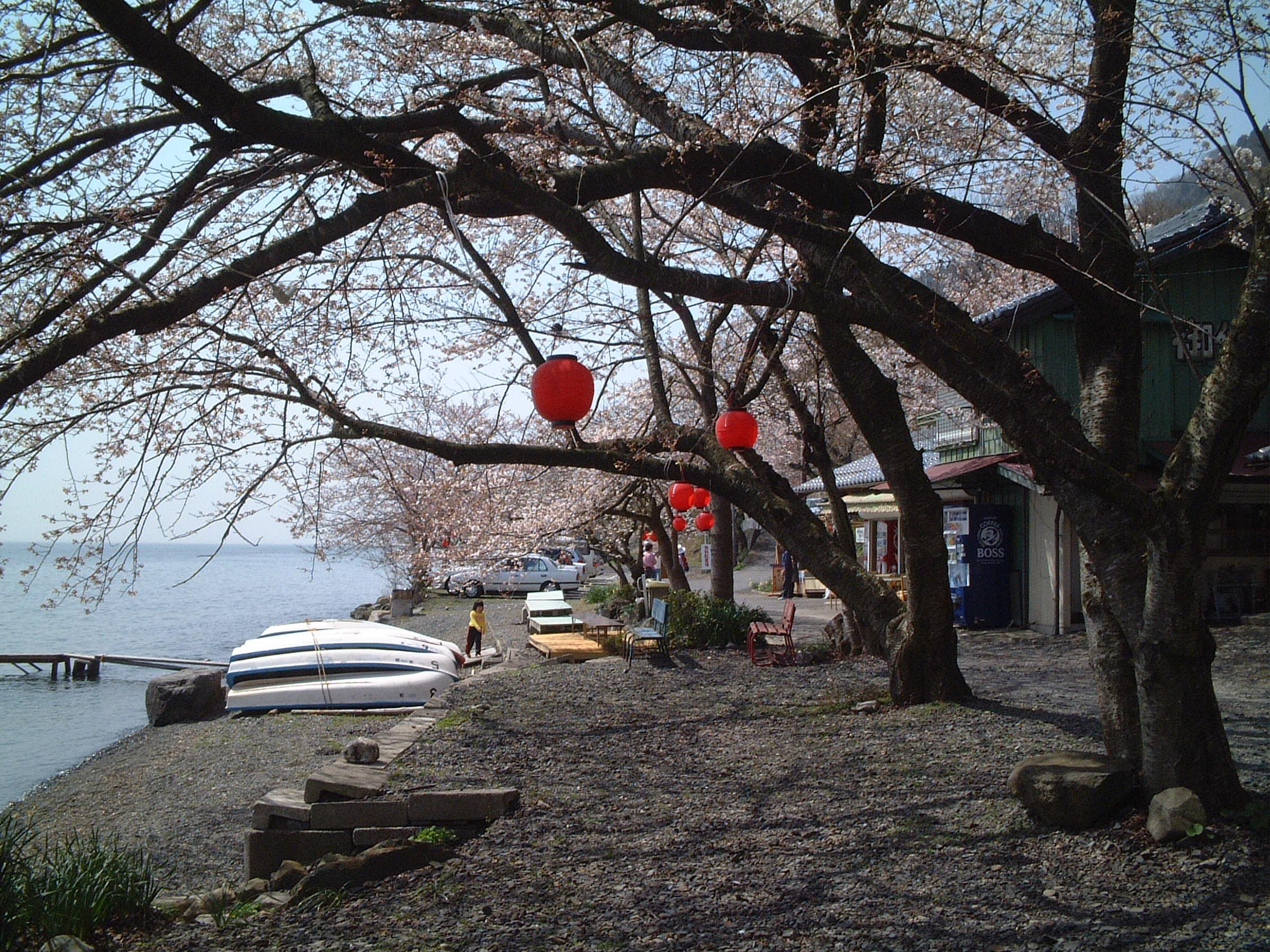 Nihonmatsu Campground