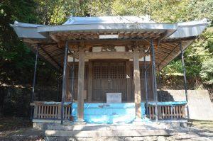 松尾寺 十一面観音立像