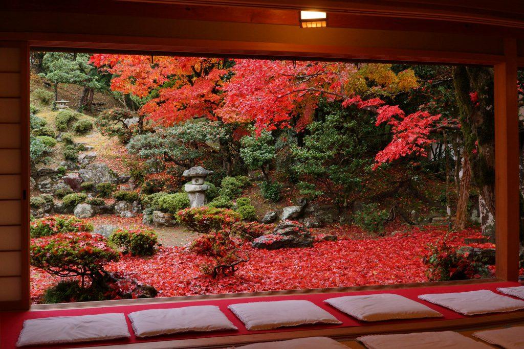 Seiryu-ji Temple Tokugen-in