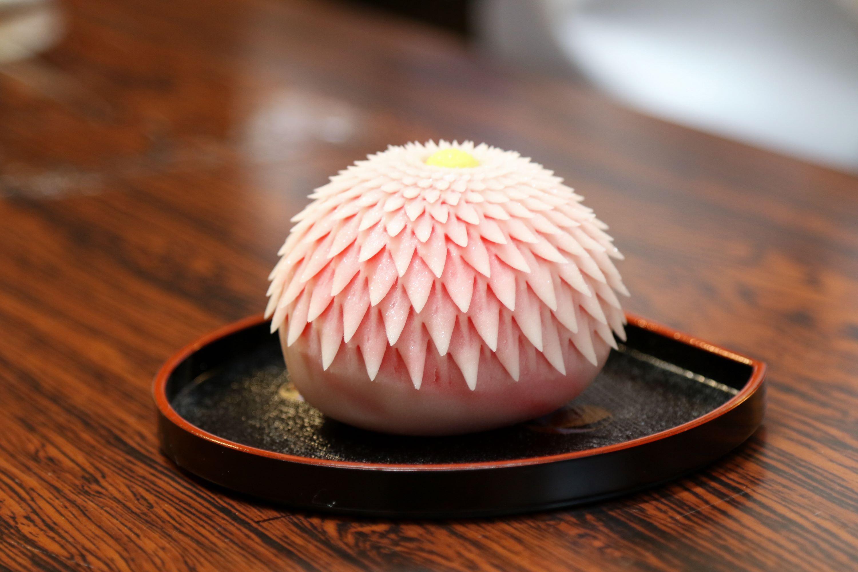 일본 전통 과자 만들기 체험(세이코도:清湖堂)