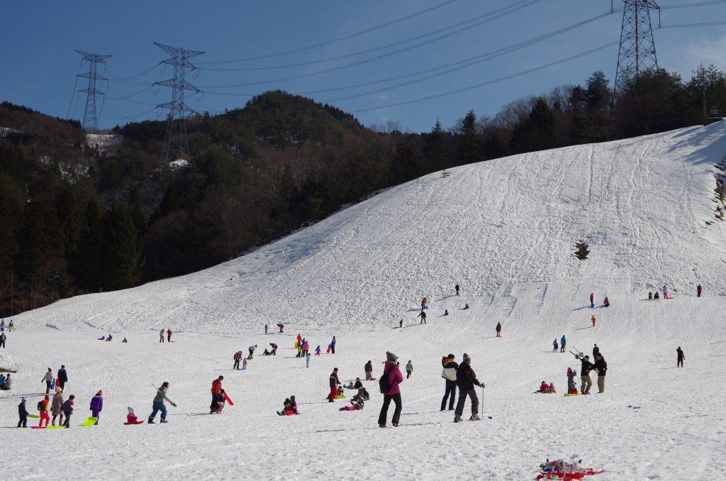 akoyama ski resort snowpal 長浜 米原 奥びわ湖を楽しむ観光情報サイト