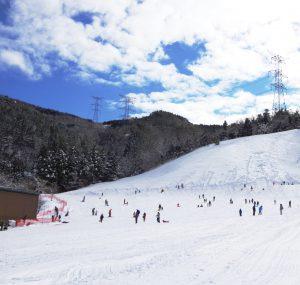 Akoyama Ski Resort Snowpal