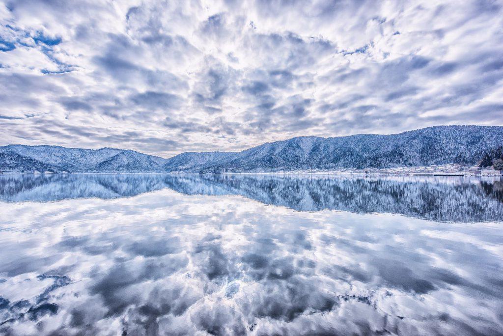 요고코 호수