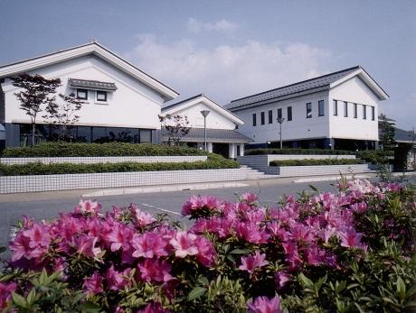 Michi-no-Eki (Roadside station): Omihaha-no-Sato